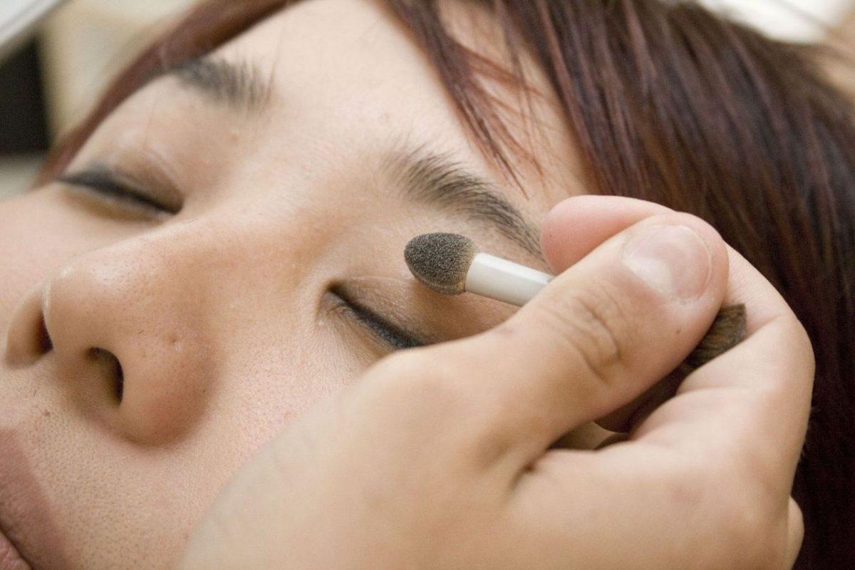 Oczyść skórę twarzy