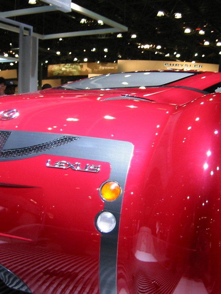 Nowoczesne technologie w motoryzacji