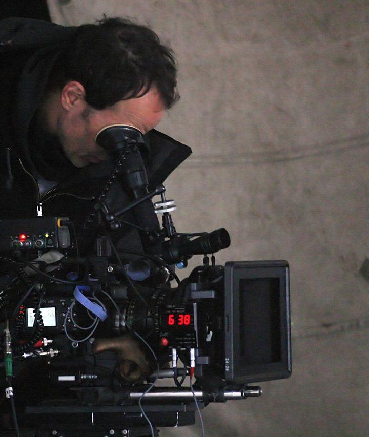 Technologie w przemyśle filmowym